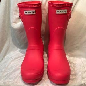 🆕Hunter original short boots